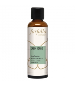 Recharge Aroma-Airstick Green Forest - 75ml - Farfalla