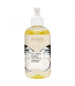 Savon liquide BIO Do it yourself - 300ml - Farfalla