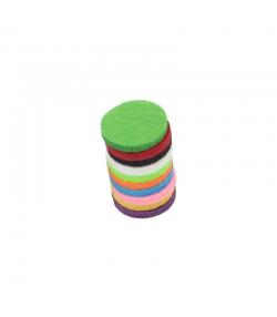 Pads für Zerstäuber Cliparôme - 10 Stück - Zen Arôme