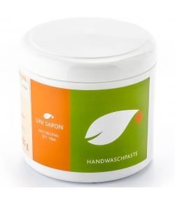 Ökologische Universalpaste Orange - 450g - Uni Sapon