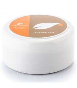 Baume pour cuir écologique cire d'abeille - 200g - Uni Sapon