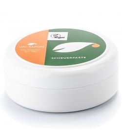 Pierre d'argile écologique orange - 250g - Uni Sapon