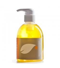 Lessive liquide concentrée sport écologique orange - 50 lavages - 500ml - Uni Sapon