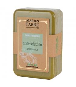 Savonnette à l'huile d'olive & au chèvrefeuille - 150g - Marius Fabre Bien-être