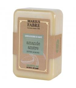 Savonnette au beurre de karité & amande amère - 150g - Marius Fabre Bien-être