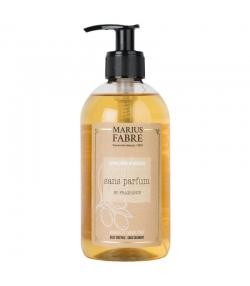 Flüssige Marseiller Seife ohne Parfüm - 400ml - Marius Fabre Bien-être