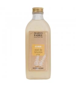 Gel douche au miel de bruyère - 230ml - Marius Fabre Bien-être