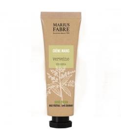 Crème pour les mains à la verveine - 30ml - Marius Fabre Bien-être