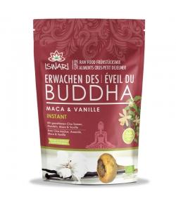 Petit-déjeuner cru maca & vanille BIO - 360g - Iswari Éveil du Bouddha