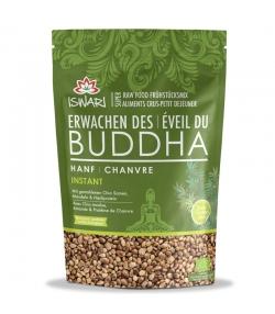 Petit-déjeuner cru chanvre BIO - 360g - Iswari Éveil du Bouddha