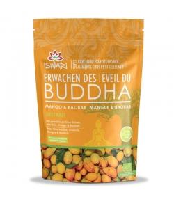 Petit-déjeuner cru mangue & baobab BIO - 360g - Iswari Éveil du Bouddha