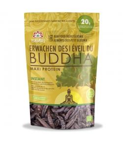 Petit-déjeuner cru maxi protéines BIO - 360g - Iswari Éveil du Bouddha