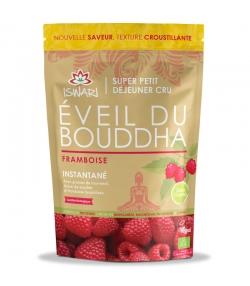 Petit-déjeuner cru framboise BIO - 360g - Iswari Éveil du Bouddha