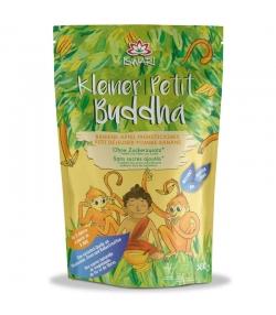 BIO-Kinderfrühstück Apfel & Banane - 300g - Iswari Kleiner Buddha