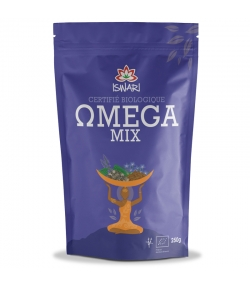 Omega mix BIO - 250g - Iswari