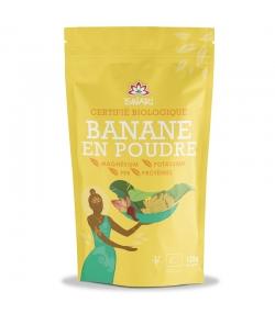 BIO-Bananenpulver - 125g - Iswari