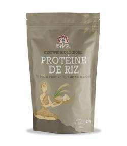 Protéine de riz BIO - 250g - Iswari
