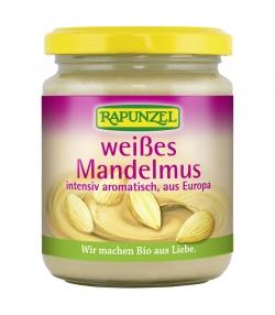 BIO-Mandelmus weiss aus Europa - 250g - Rapunzel
