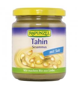 Purée de sésame avec sel Tahin BIO - 250g - Rapunzel