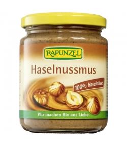 BIO-Haselnussmus - 250g - Rapunzel