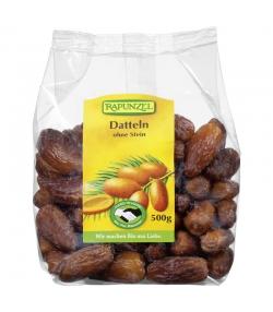Dattes Deglet Nour sans noyaux BIO - 500g - Rapunzel
