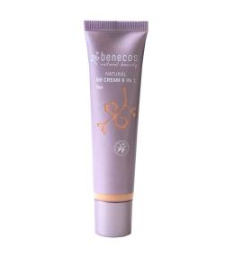 BB Crème 8 en 1 BIO Fair - 30ml - Benecos