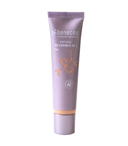 BB BIO-Creme 8 in 1 Fair - 30ml - Benecos