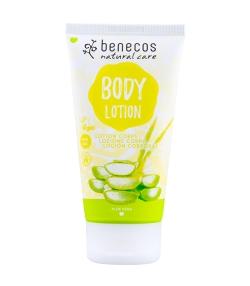 BIO-Körperlotion Aloe Vera - 150ml - Benecos