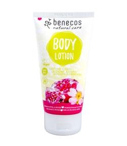 BIO-Körperlotion Granatapfel & Rose - 150ml - Benecos