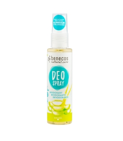 BIO-Deo-Spray Aloe Vera - 75ml - Benecos