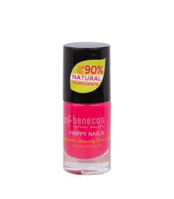 Vernis à ongles légèrement brillant Oh lala - 5ml - Benecos