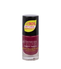 Vernis à ongles légèrement brillant Desire - 5ml - Benecos