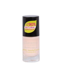 Nagellack sanfter Glanz Be my baby - 5ml - Benecos
