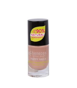 Vernis à ongles légèrement brillant You-nique - 5ml - Benecos