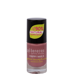 Vernis à ongles brillant Mystery - 5ml - Benecos