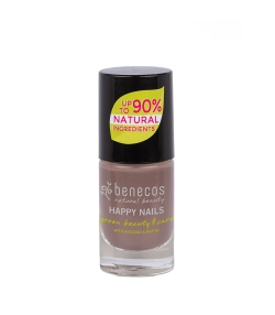Vernis à ongles brillant Rock it! - 9ml - Benecos