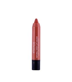 BIO-Shiny Lip Colour Rusty rose - 4,5g - Benecos