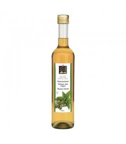 Sirop d'herbes des Alpes BIO - 500ml - Swiss Alpine Herbs