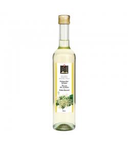 Sirop de fleurs de sureau BIO - 500ml - Swiss Alpine Herbs