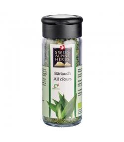 Ail des ours BIO - 4g - Swiss Alpine Herbs