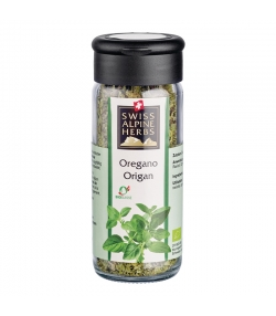 Origan BIO - 8g - Swiss Alpine Herbs
