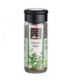 BIO-Thymian - 10g - Swiss Alpine Herbs