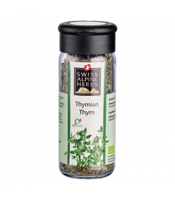 Thym BIO - 10g - Swiss Alpine Herbs