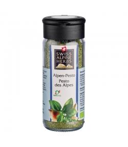 Pesto des Alpes BIO - 30g - Swiss Alpine Herbs