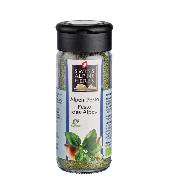 BIO-Alpen-Pesto - 30g - Swiss Alpine Herbs