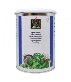 BIO-Alpen-Pesto - 240g - Swiss Alpine Herbs