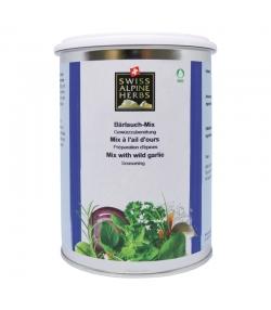 BIO-Bärlauch-Mix - 330g - Swiss Alpine Herbs