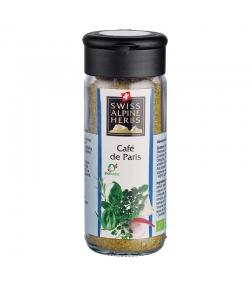 BIO-Café de Paris - 48g - Swiss Alpine Herbs