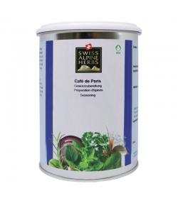 BIO-Café de Paris - 350g - Swiss Alpine Herbs