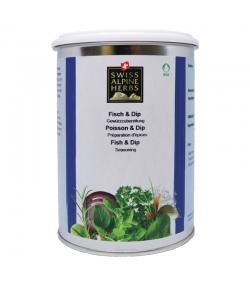 BIO-Fisch & Dip - 550g - Swiss Alpine Herbs